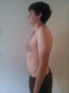 Week 12 || 93.7kg